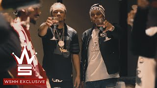 "Doughboyz Cashout: Payroll Giovanni & Big Quis ""Billboard Brothers Intro"" (WSHH Exclusive)"