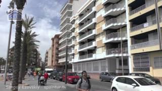 Торревьеха, Torrevieja, видео о набережной,  ЧАСТЬ 2, порт, пляжи, недвижимость в Торревьехе(1 часть https://youtu.be/Yi2YEknmZEc http://www.spaintur.tv Наше Агентство Недвижимости