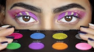 WEIRD Internet Makeup Hacks That Actually WORK! 6 DIY Makeup Life Hacks!