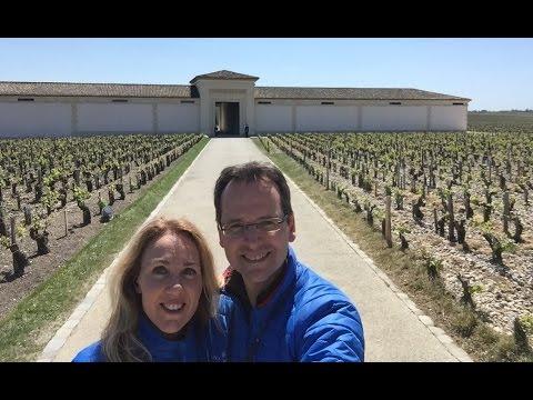 Vineyards & Grands Crus - Le Soleal - PONANT (Nederlandstalige film)