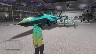 Top 10 Air Vehicles in 2020 - GTA Online - The Diamond Casino Heist