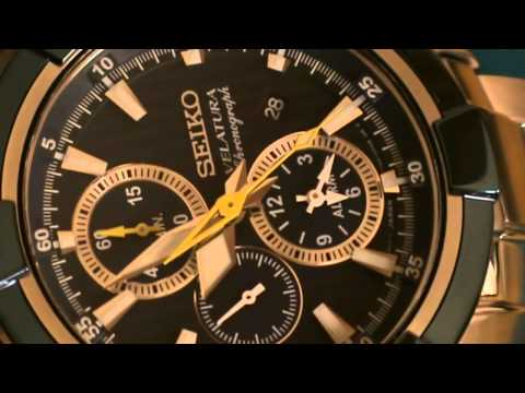 Reloj Seiko SUR097P1 from YouTube · Duration:  41 seconds