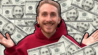 YOUTUBE MONEY ! | How much I earned in 2018 with PROOF