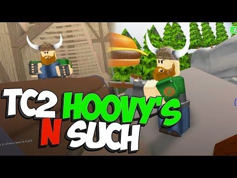 FINDING HOOVYS IN TYPICAL COLORS 2! (Roblox TC2)