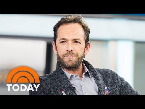 Luke Perry: New Archie Series 'Riverdale' Is Like &x20189021;0' On Steroids  TODAY