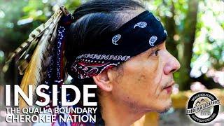 Eastern Cherokee Nation