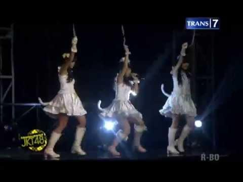 JKT48 - Tenshi No Shippo