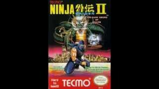 MOTHER BRAIN! - Ninja Gaiden II: The Dark Sword Of Chaos (part 2) (NES Metal Cover/Remix)