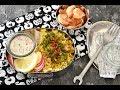 【お弁当作り】チキンビリヤニ弁当の作り方〜How to make Japanese bento lunch box〜