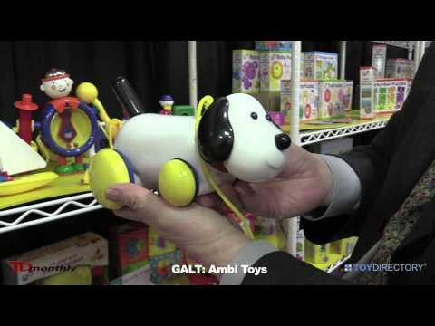GALT Ambi Toys Line