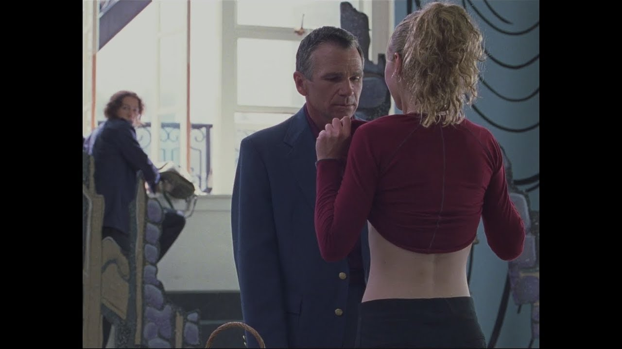 Download Kat flashes the Teacher (10 things i hate about you)