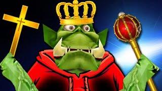 Король Европы в warcraft 3