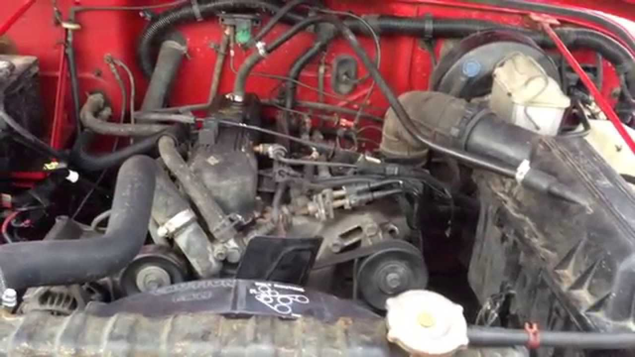 Jeep Wrangler 4 0 Engine Compartment Jeep Free Engine