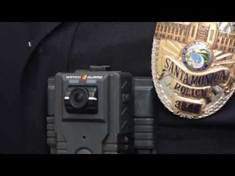 Santa Monica Police Chief's message on Body Worn Cameras