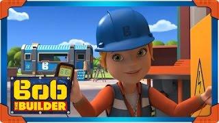 Meet the Team - Wendy | Bob The Builder