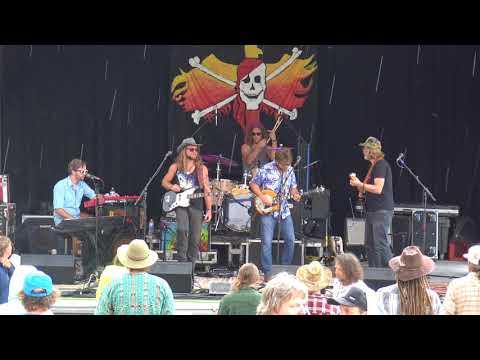 Grant Farm - full set 8-13-17 Yarmonygrass Festival Bond, CO SBD 4K HD tripod