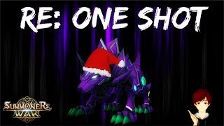re: One Shot Kro