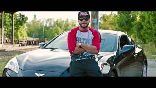 "D-Menace ""Get Down"" (Music Video) Directed by Gil Videos"