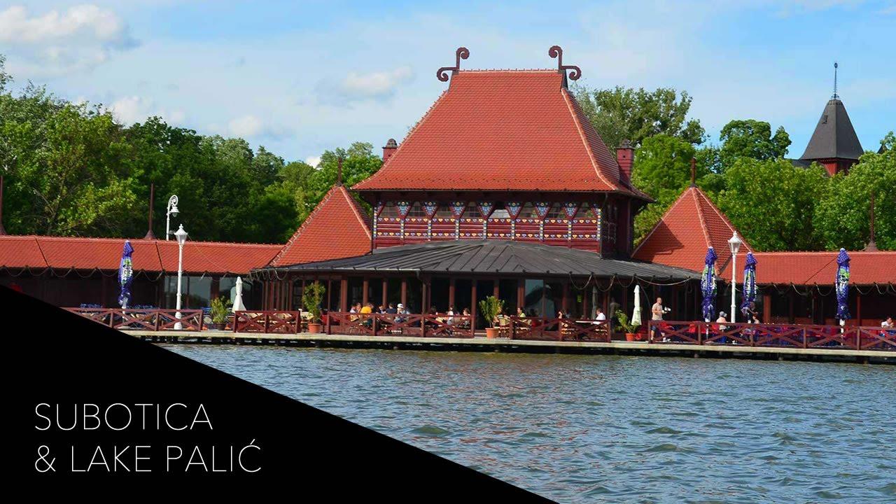 Резултат слика за Palić Lake