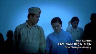 Cây Đàn Điện Biên - Chương trình VHKHXHGD - Ấn Tượng VTV