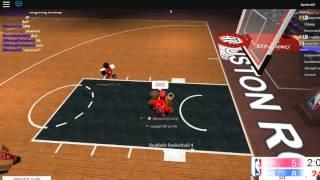 Roblox Realistic Basketball 4 (RB4)
