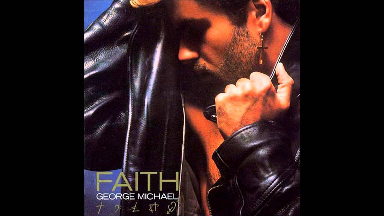 GEORGE MICHAEL - FAITH [HQ, 2013 REFRESH]