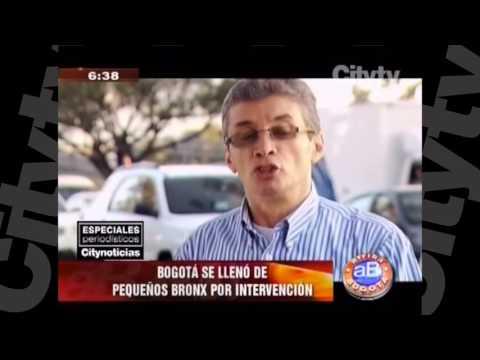 Indigencia: entre el miedo y el abandono| CityTv | Arriba Bogotá| Enero 21