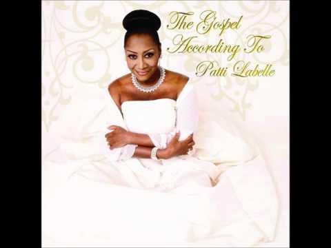 Patti LaBelle- You Are My Friend (Gospel Version)