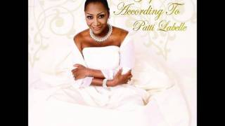 Patti LaBelle- You Are My Friend (Gospel Version)