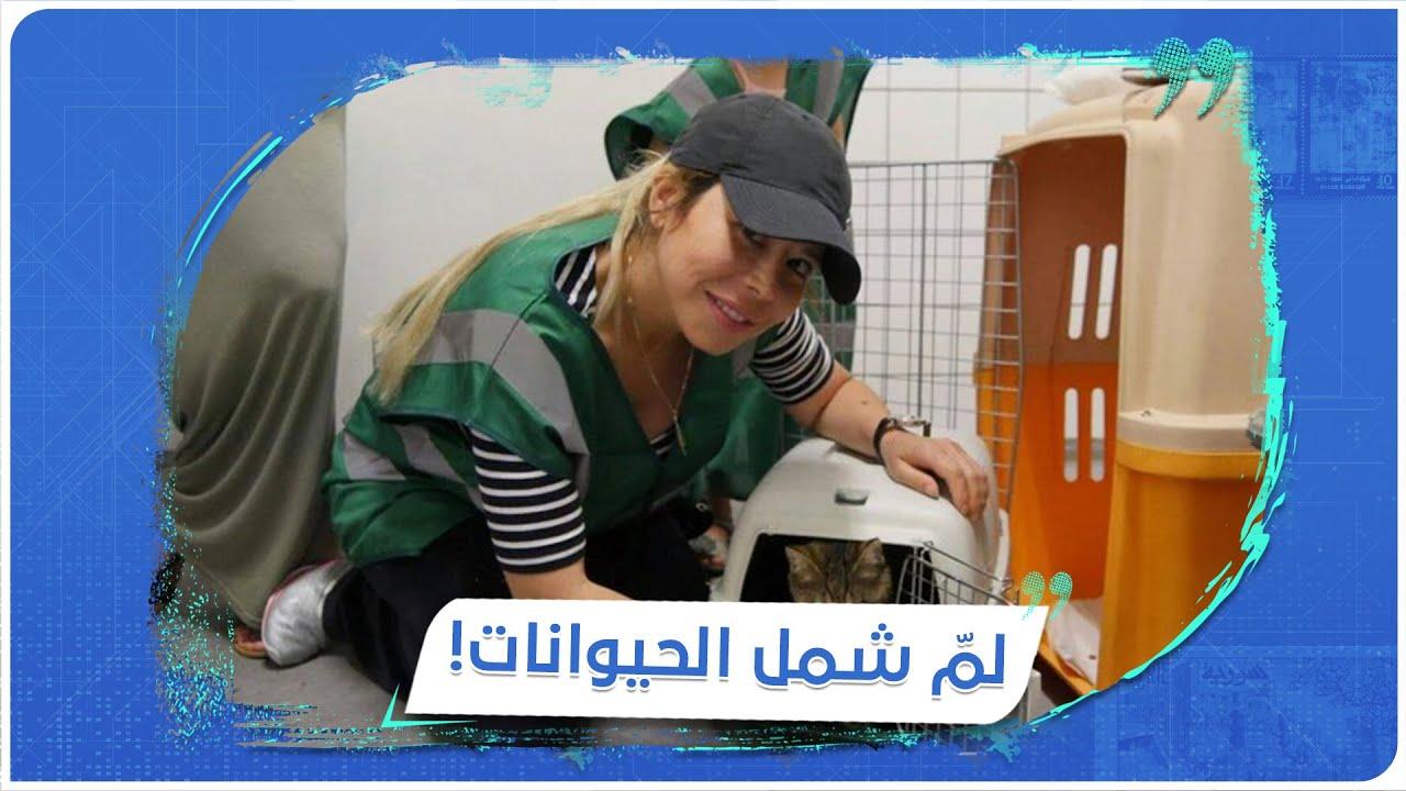 مبادرة للمّ شمل اللاجئين السوريين في هولندا مع حيواناتهم الأليفة.. هل تؤيد؟  - نشر قبل 50 دقيقة