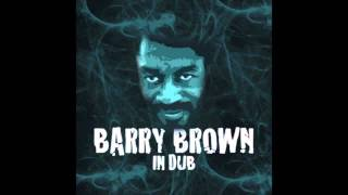 Barry Brown In Dub