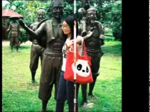 Love A12 Thân Yêu THPT Tiên Lãng - Hải Phòng (Năm Học Cuối) 2006 - 2009