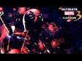 BEST OF DUAL KEVIN (UMVC3 - Deadpool/Hawkeye/Dante)