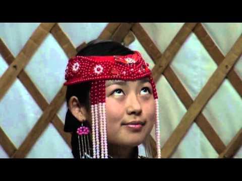 Mongolia:  compagni di viaggio