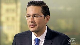 Pierre Poilievre backs Conservatives' costed platform