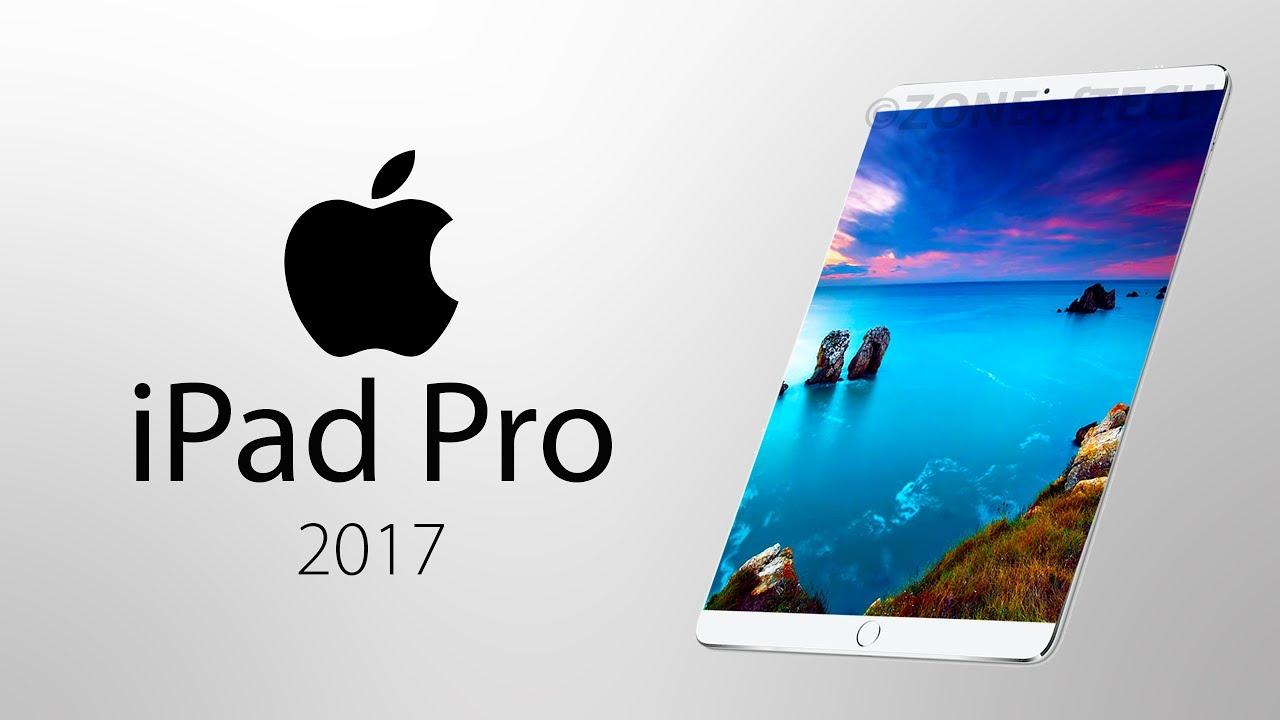 Poster design on ipad - Ipad Pro 2 2017 Final Leaks Rumors