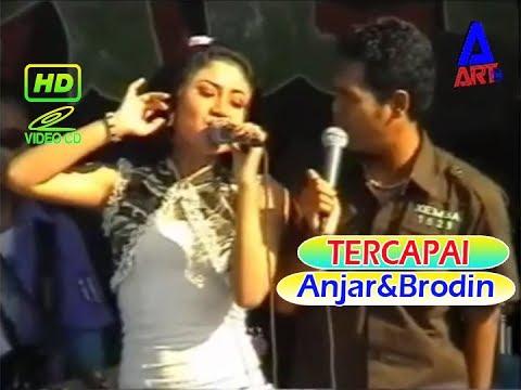 Tercapai-Brodin& Anjar Duet Romantis-Om.Palapa Lawas Dangdut Koplo Classic