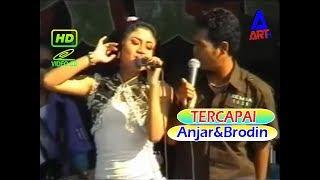 Tercapai-Brodin& Anjar Duet Romantis-Om.Palapa Lawas Dangdut Koplo Classic Mp3