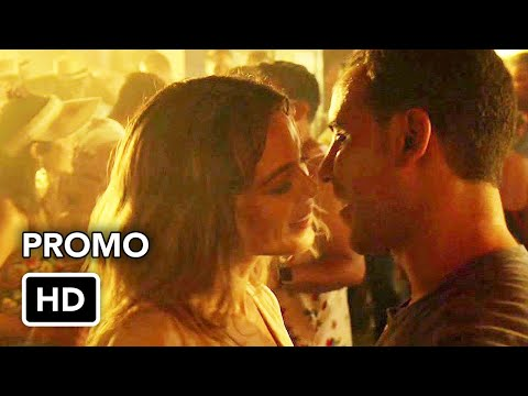 """The Baker and The Beauty 1x03 Promo """"Get Carried Away"""" (HD) Nathalie Kelley series"""