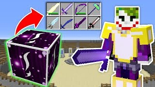FANTASTİK ŞANS BLOKLARI CHALLENGE - Minecraft