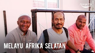 Orang Melayu Wujud Di Serata Dunia?
