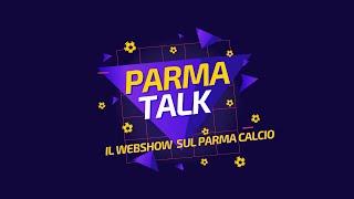 Seconda puntata di parmatalk, il webshow sul parma calcio in diretta streaming su sportparma.com (web + facebook).insieme a lorenzo fava (il condut...