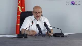 Геннадій Дикий про медичну реформу, порушників санітарних норм та стан річки