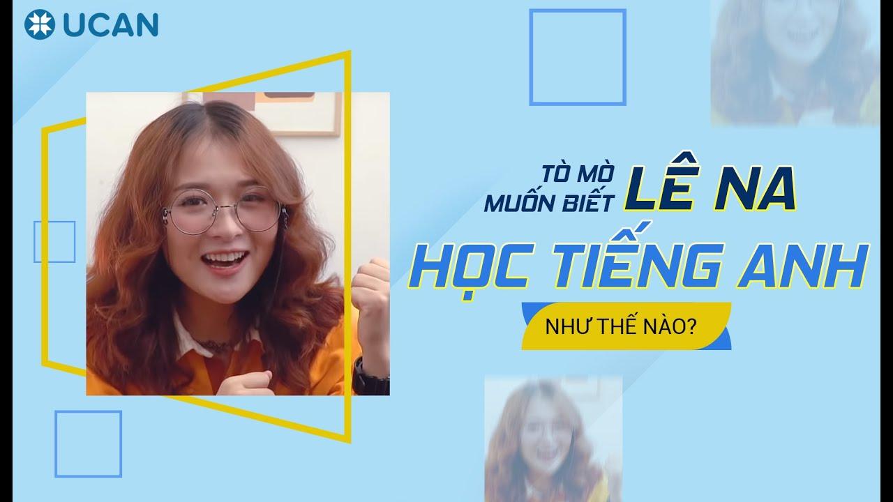 """MC Lena – Giá Như Biết Sớm Thì Đã Giao Tiếp Tiếng Anh """"Ngon Lành"""" Theo Cách Học Này!"""