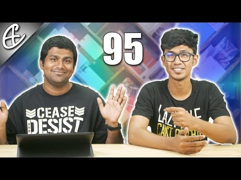 #AshAnswers 95 - OnePlus Peicoin, Triple Cameras, IPL 2018, Notches & more...