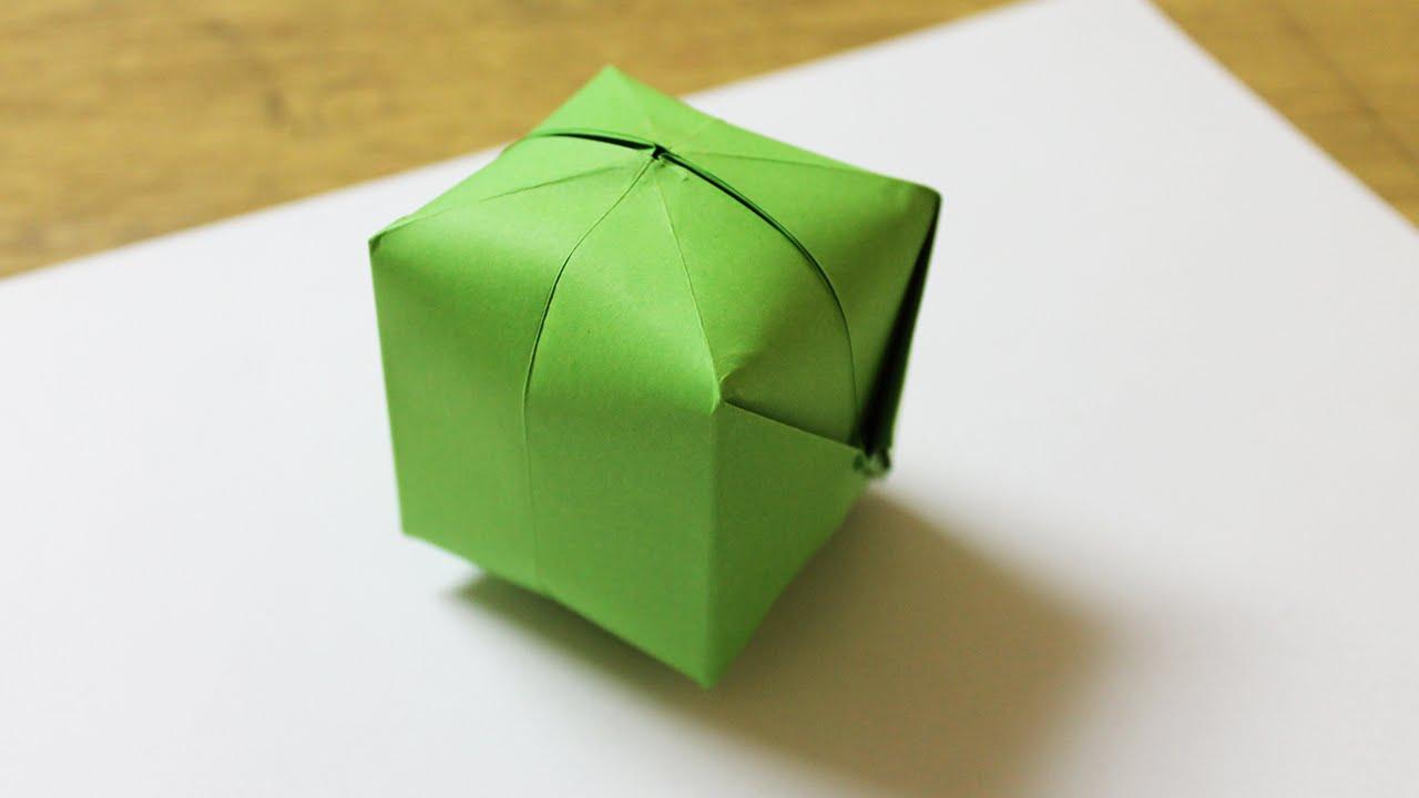 Como hacer una bomba de agua de papel - YouTube