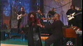 Angie Stone LIVE: Wish I Didn