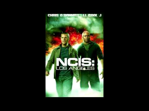 NCIS : LA  Offical Opening Theme EXTENDED to 5 minutes! HD