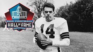10 NFL Legends You Never Knew Existed