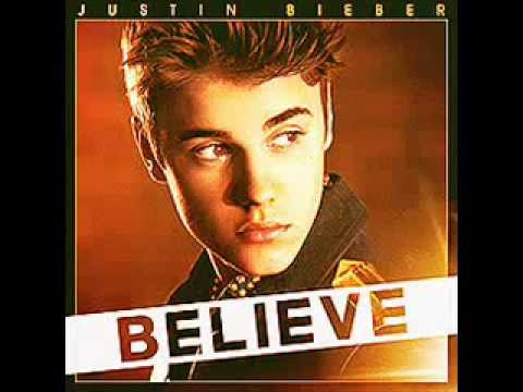 Justin Bieber- Fairytale ft. Jaden Smith [BELIEVE album 2012] bonus track